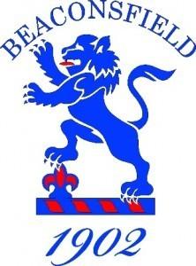 Beaconsfield GC logo