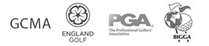Trusted by these UK Golf Association